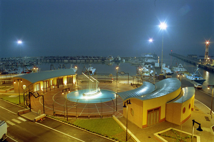 Port of Cattolica