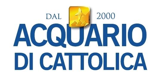 Logotipo do aquário católico