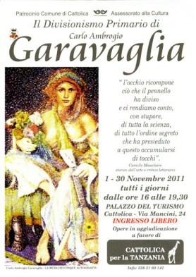 Mostra pittorica di Carlo Garavaglia