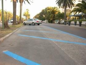 Niente più parcheggi a pagamento nella zona mare