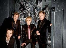 Duran Duran in concerto a Cattolica