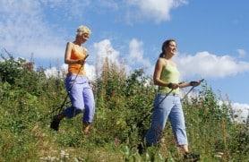 Nordic Walking Cattolica: uno sport in crescita