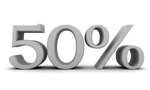 Happy Family – 50% di sconto ad ogni bambino