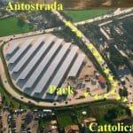 Parcheggio Cattolica