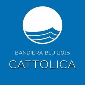 Cattolica Bandiera Blu 2015