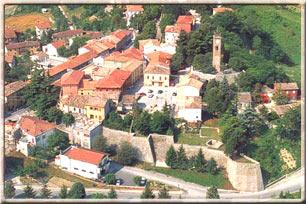 Montescudo