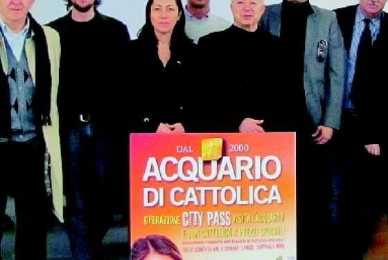 Acquario City Pass Cattolica