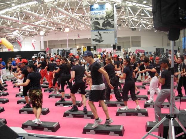 Rimini Wellness 2013