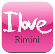i love rimini app iphone