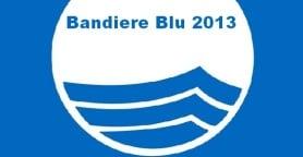 Cattolica Bandiera Blu 2013 per la diciottesima volta