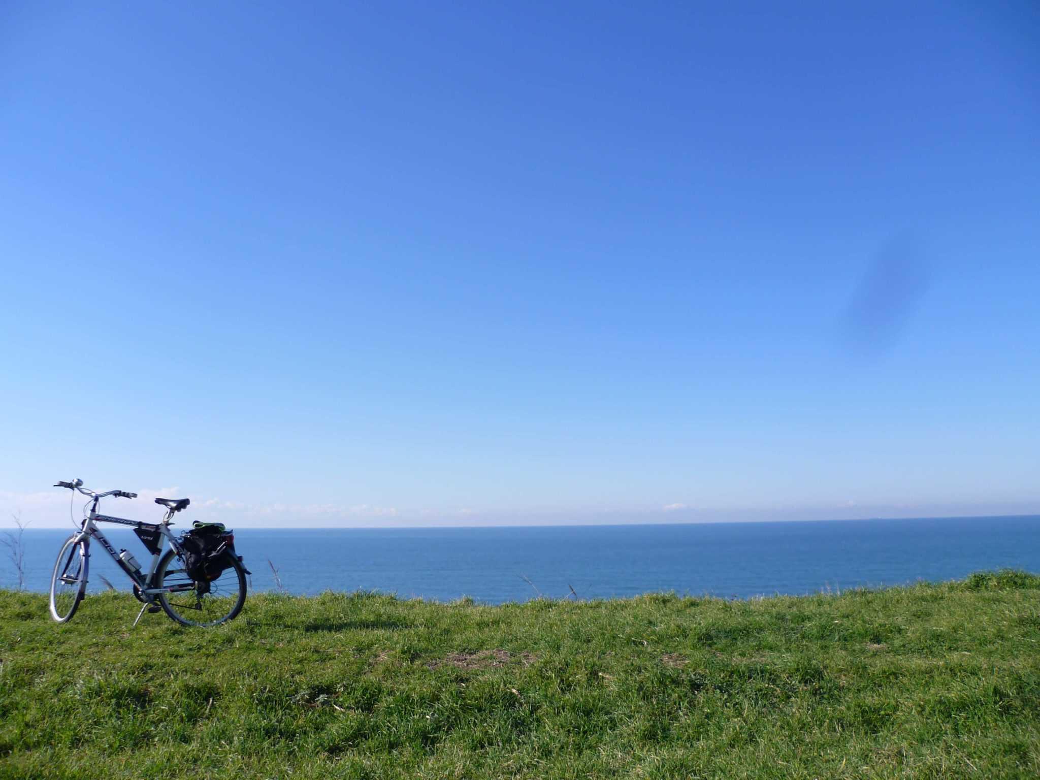 Cyclotourisme en Romagne - services et itinéraires