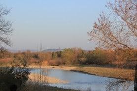 Trekking sul fiume Conca: una giornata di cammino in un'oasi naturale