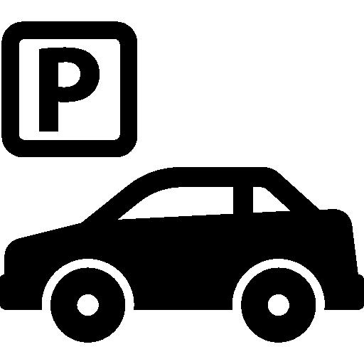 parcheggio incluso